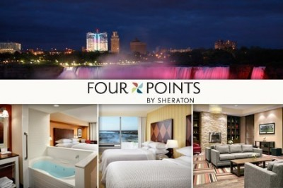 four points sheraton niagara falls fallsview discount code. Black Bedroom Furniture Sets. Home Design Ideas