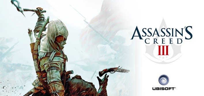Assassin Creed III for Xbox 360 or PlayStation 3