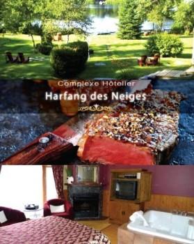 Hotel Harfang des Neiges