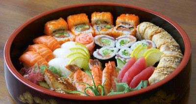 Japon Sushi Bar