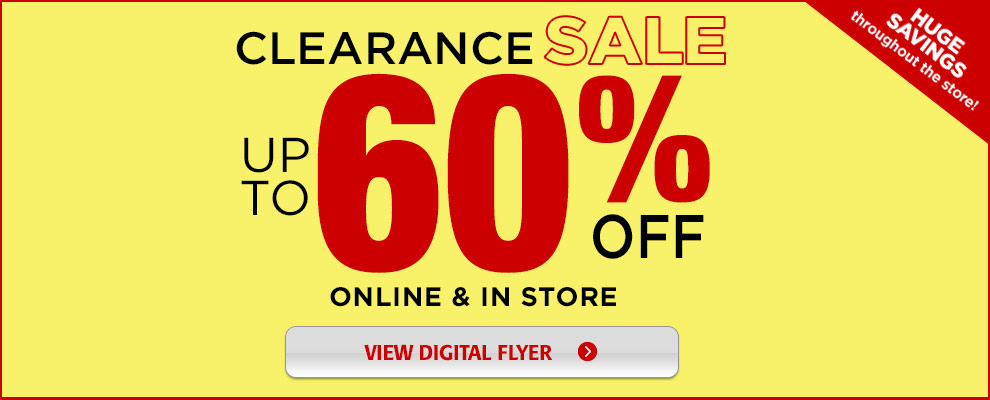 Golf Town Clearance Sale - Save up to 60 Off (Until Aug 31)