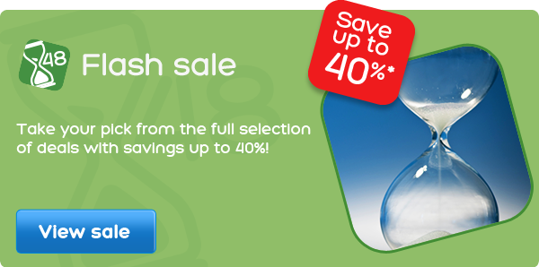 Hotels Flash Sale - Save up to 40 Off Hotels (Book by Aug 7)
