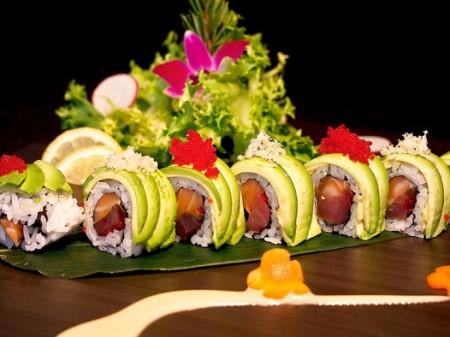 Japon Sushi Bar 1