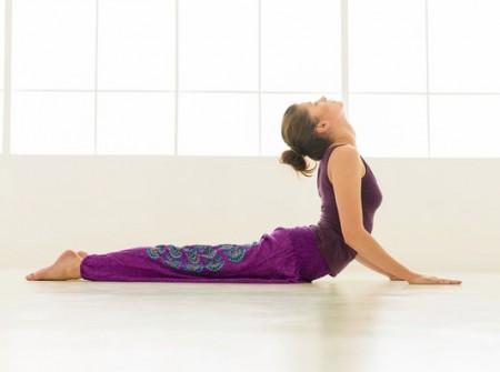 Jazz Yoga School