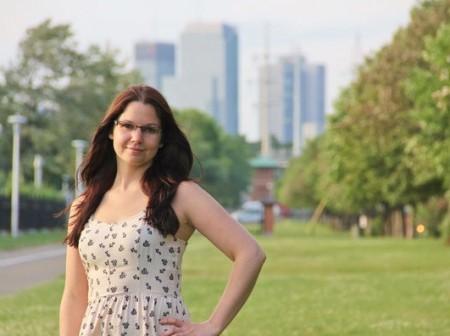 Samantha Barley Self-Discovery Life Coach