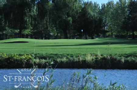 Golf St-François