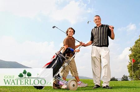 Waterloo Golf 1