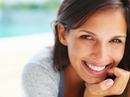 Pure Image Teeth Whitening 1