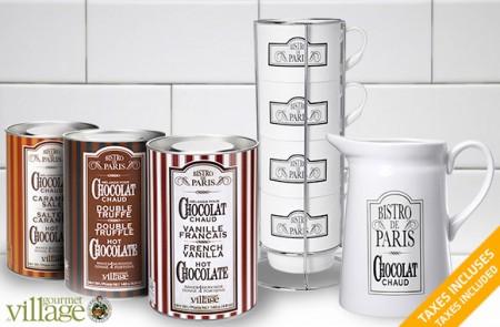 Chocolate bundle