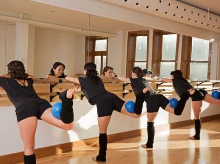 Tr s studio barre 25 for 3 barre fitness classes 53 - Tres estudio ...