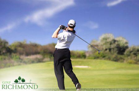 Club de golf Richmond