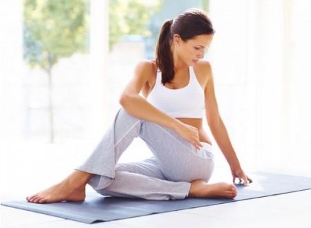 Vidalia Yoga