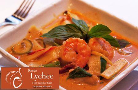 Resto Lychee