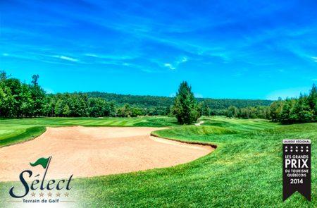 Golf Le Sélect